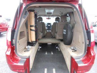 2013 Chrysler Town & Country Touring Wheelchair Van Pinellas Park, Florida 4