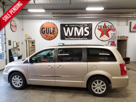 2013 Chrysler Town & Country Touring in , Ohio