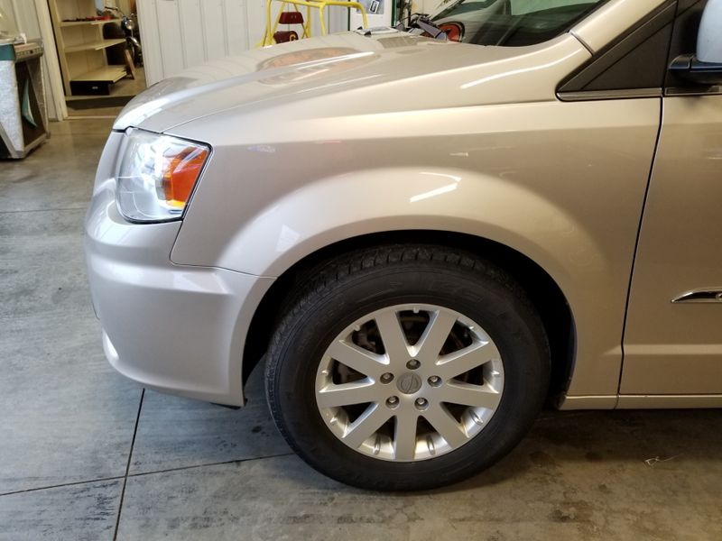 2013 Chrysler Town  Country Touring  in , Ohio