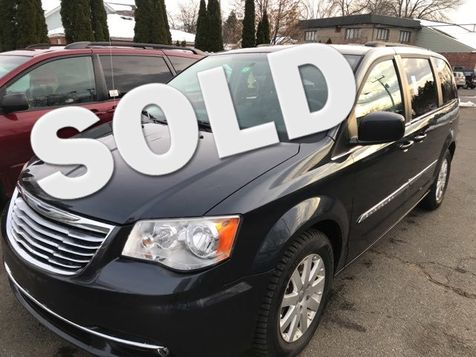 2013 Chrysler Town & Country Touring in West Springfield, MA
