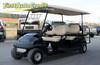 2013 Club Car Electric Precedent Limo Golf Cart in Jackson MO, 63755