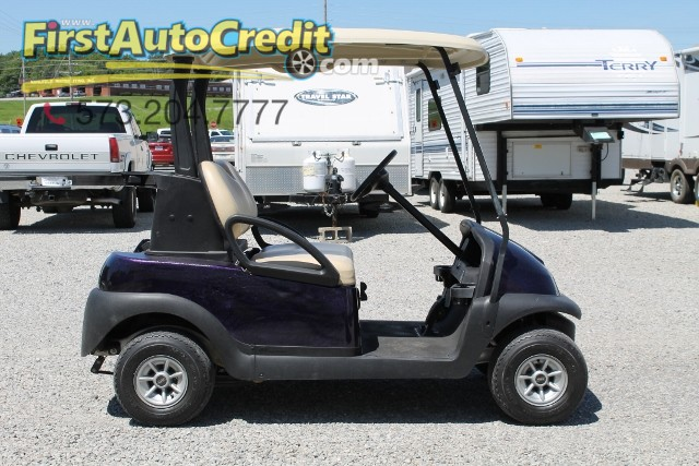 2013 Club Car Gas Golf Cart