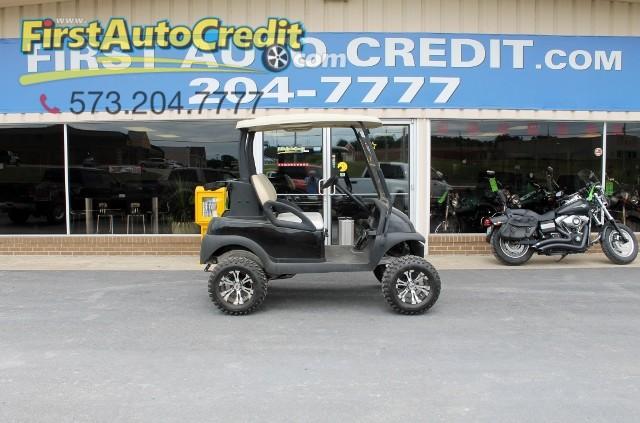 2013 Club Car Golf Cart Gas