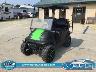 2013 Club Car Precedent Gas in Lapeer, MI 48446