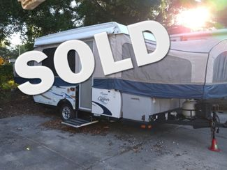 2013 Coachmen 1285 SST CHIPPER 21' in Palmetto, FL