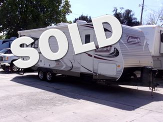 2013 Coachmen CTS270RL EXPEDTION in Palmetto, FL