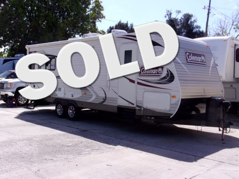 2013 Coachmen CTS270RL EXPEDTION BIG SLIDE in Palmetto, FL