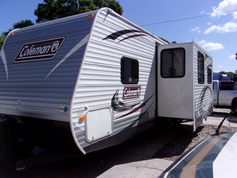 2013 Coachmen CTS270RL EXPEDTION BIG SLIDE  city FL  Manatee RV  in Palmetto, FL