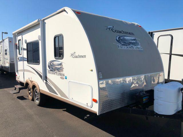 2013 Coachmen Freedom Express 191RB  in Surprise-Mesa-Phoenix AZ