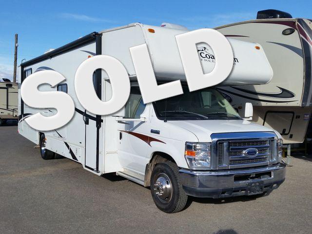 2013 Coachmen Freelander 31DS Albuquerque, New Mexico