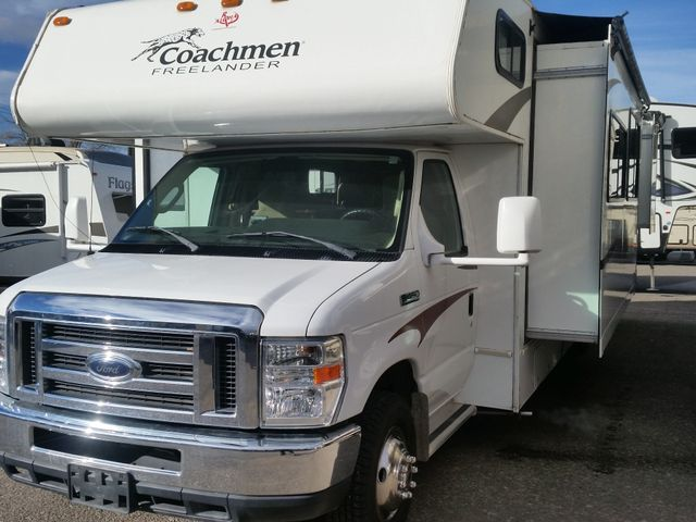 2013 Coachmen Freelander 31DS Albuquerque, New Mexico 1