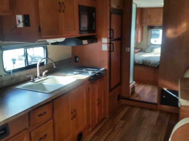 2013 Coachmen Freelander 31DS Albuquerque, New Mexico 2