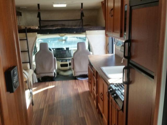 2013 Coachmen Freelander 31DS Albuquerque, New Mexico 7