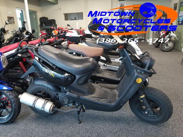 2013 Diax Zummer Zuma Scooter 50cc