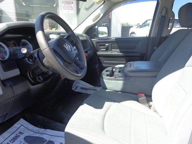 2013 Dodge 1500 Tradesman Hoosick Falls, New York 5