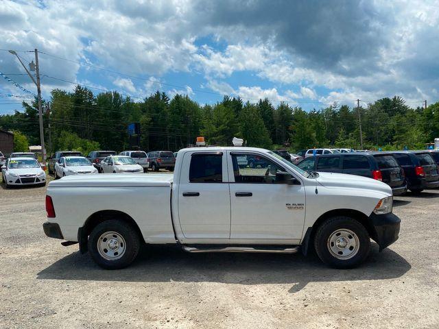 2013 Dodge 1500 Tradesman Hoosick Falls, New York 2