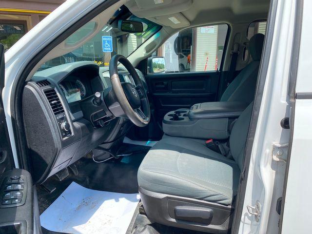 2013 Dodge 1500 Tradesman Hoosick Falls, New York 4