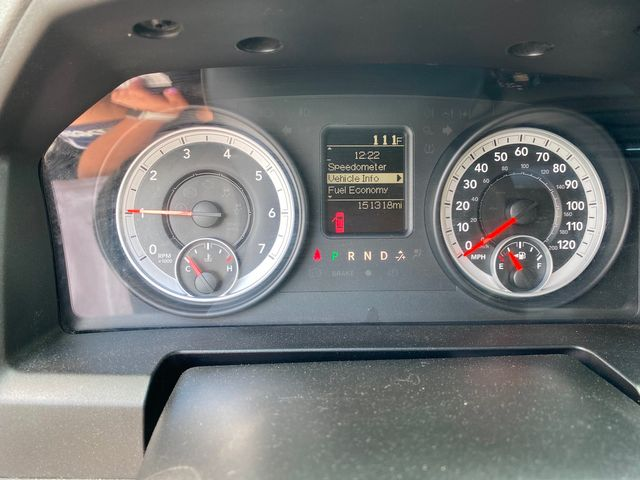 2013 Dodge 1500 Tradesman Hoosick Falls, New York 6