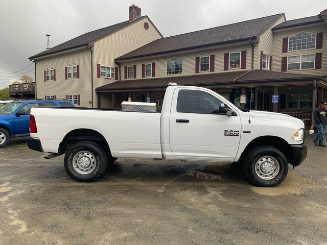 2013 Dodge 2500 Tradesman Hoosick Falls, New York 2