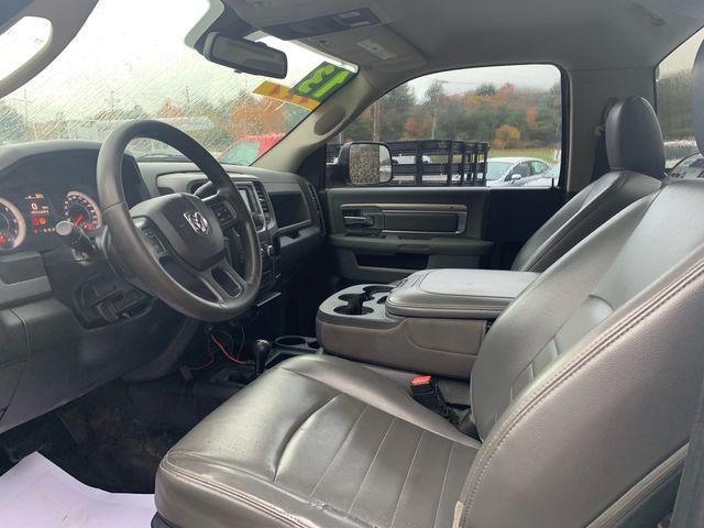 2013 Dodge 2500 Tradesman Hoosick Falls, New York 4