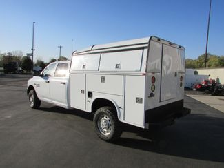 2013 Dodge 2500HD 4x4 Service Utility Truck   St Cloud MN  NorthStar Truck Sales  in St Cloud, MN