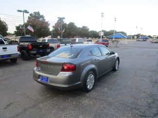 2013 Dodge Avenger SE  Abilene TX  Abilene Used Car Sales  in Abilene, TX
