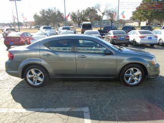 2013 Dodge Avenger SE  Abilene TX  Abilene Used Car Sales  in Abilene, TX
