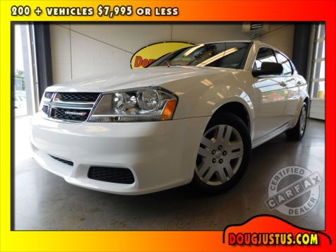 2013 Dodge Avenger SE in Airport Motor Mile ( Metro Knoxville ), TN