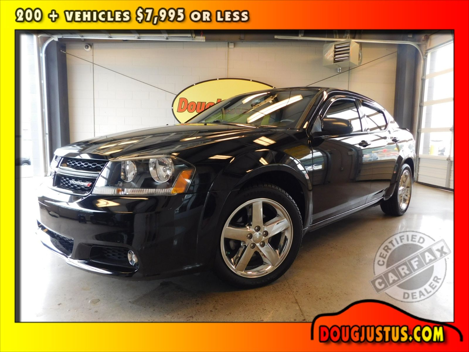 Dodge Avenger: Vehicle security alarm — if equipped