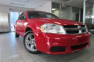 2013 Dodge Avenger SE Chicago, Illinois