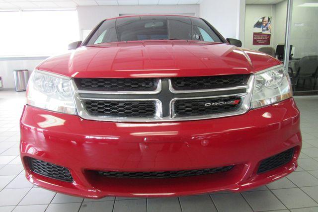 2013 Dodge Avenger SE Chicago, Illinois 1