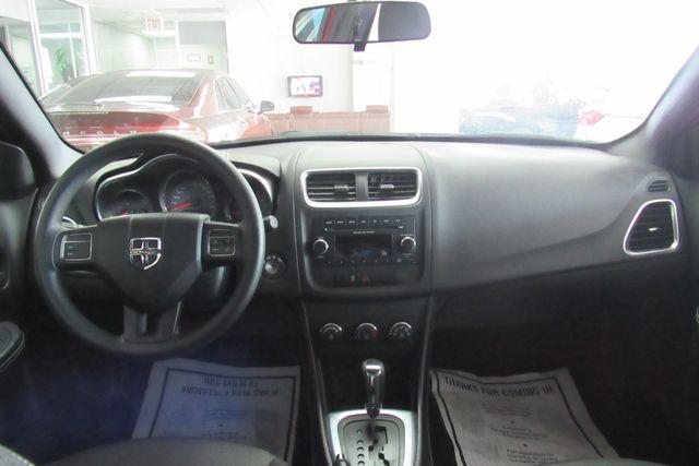 2013 Dodge Avenger SE Chicago, Illinois 11