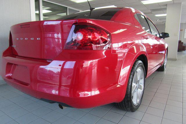 2013 Dodge Avenger SE Chicago, Illinois 5