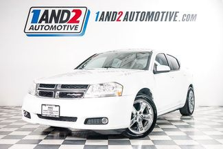 2013 Dodge Avenger SXT in Dallas TX
