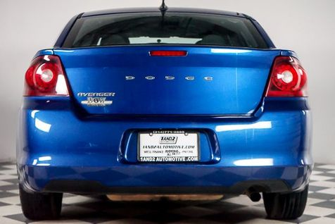 2013 Dodge Avenger SE in Dallas, TX