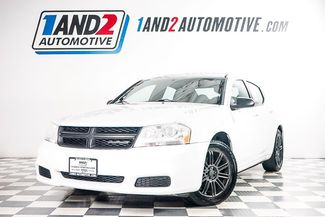 2013 Dodge Avenger in Dallas TX