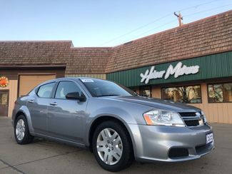 2013 Dodge Avenger SE  city ND  Heiser Motors  in Dickinson, ND