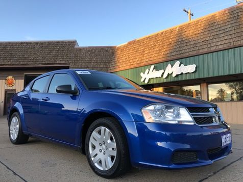 2013 Dodge Avenger SE in Dickinson, ND
