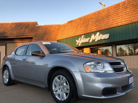 2013 Dodge Avenger SE Only 53,000 Miles in Dickinson, ND