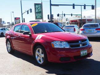 2013 Dodge Avenger SE Englewood, CO 2