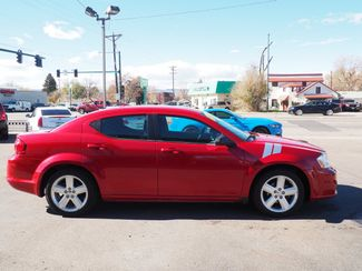 2013 Dodge Avenger SE Englewood, CO 3