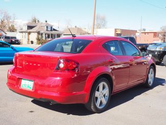 2013 Dodge Avenger SE Englewood, CO 5