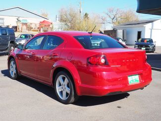 2013 Dodge Avenger SE Englewood, CO 7