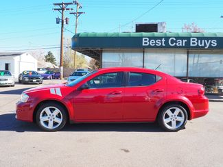 2013 Dodge Avenger SE Englewood, CO 8