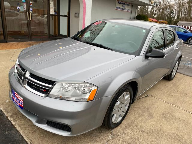 2013 Dodge Avenger SE V6 *SOLD