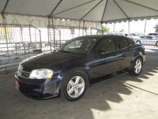 2013 Dodge Avenger SE Gardena, California