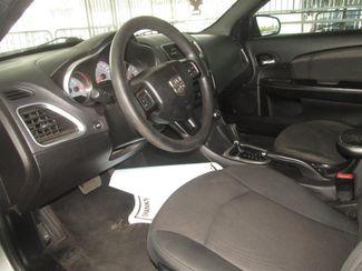 2013 Dodge Avenger SE Gardena, California 4