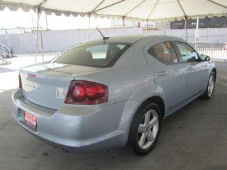 2013 Dodge Avenger SE Gardena, California 2