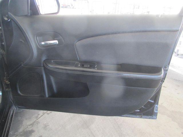 2013 Dodge Avenger SXT Gardena, California 13