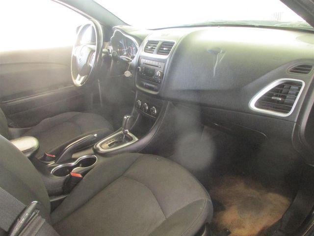 2013 Dodge Avenger SXT Gardena, California 8